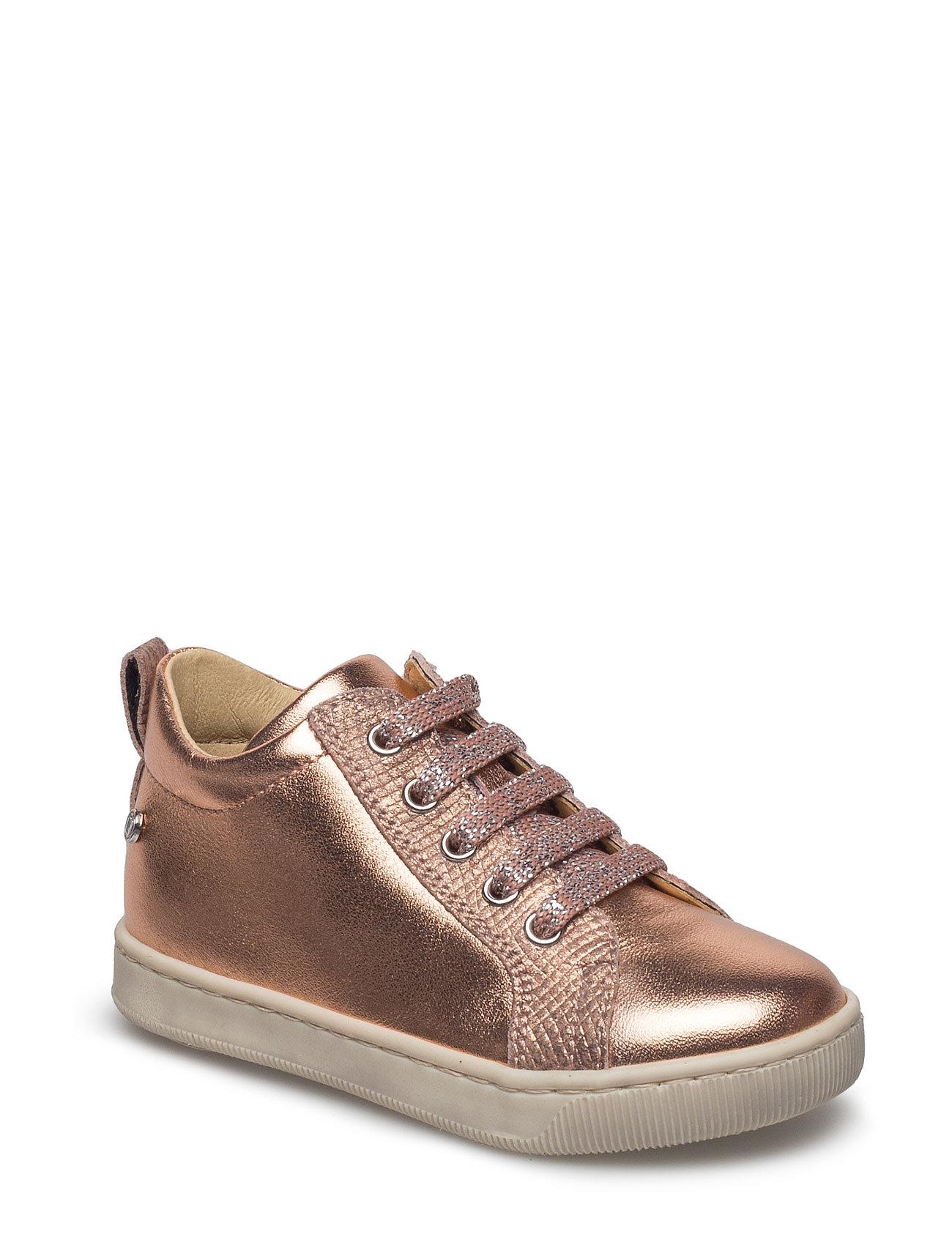 Falcotto Haley Naturino Sko & Sneakers til Børn i Rosa