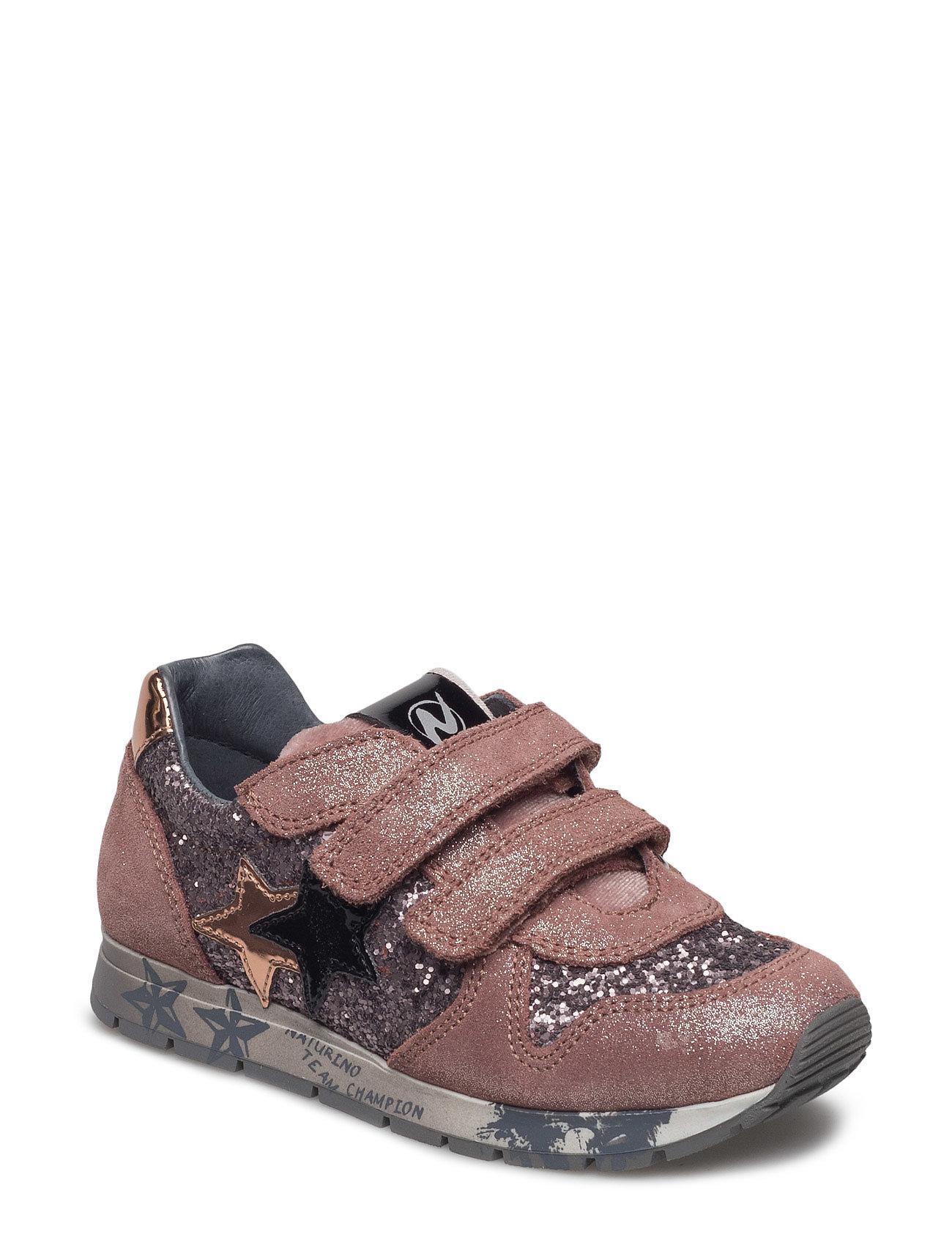 Naturino Parker Vl Naturino Sko & Sneakers til Børn i Rosa