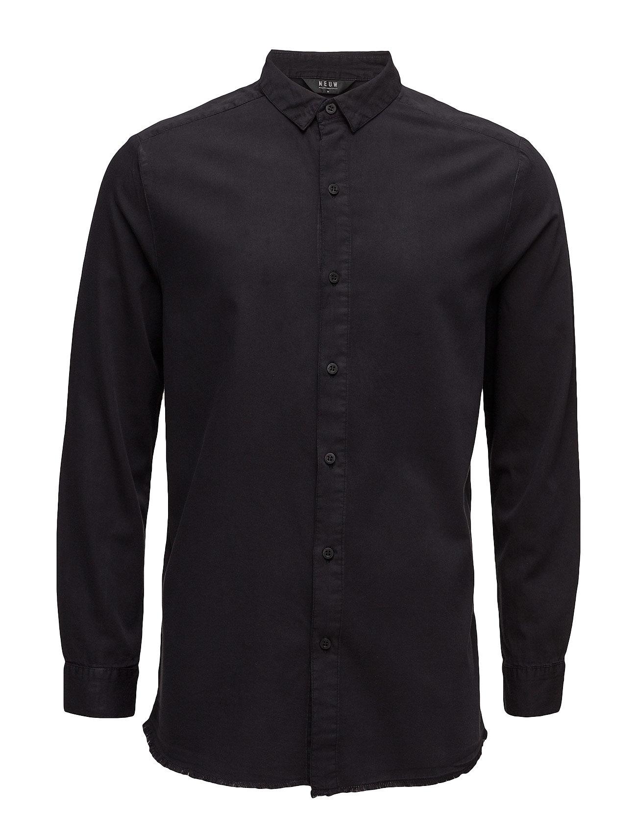 neuw – Enkel shirt fra boozt.com dk