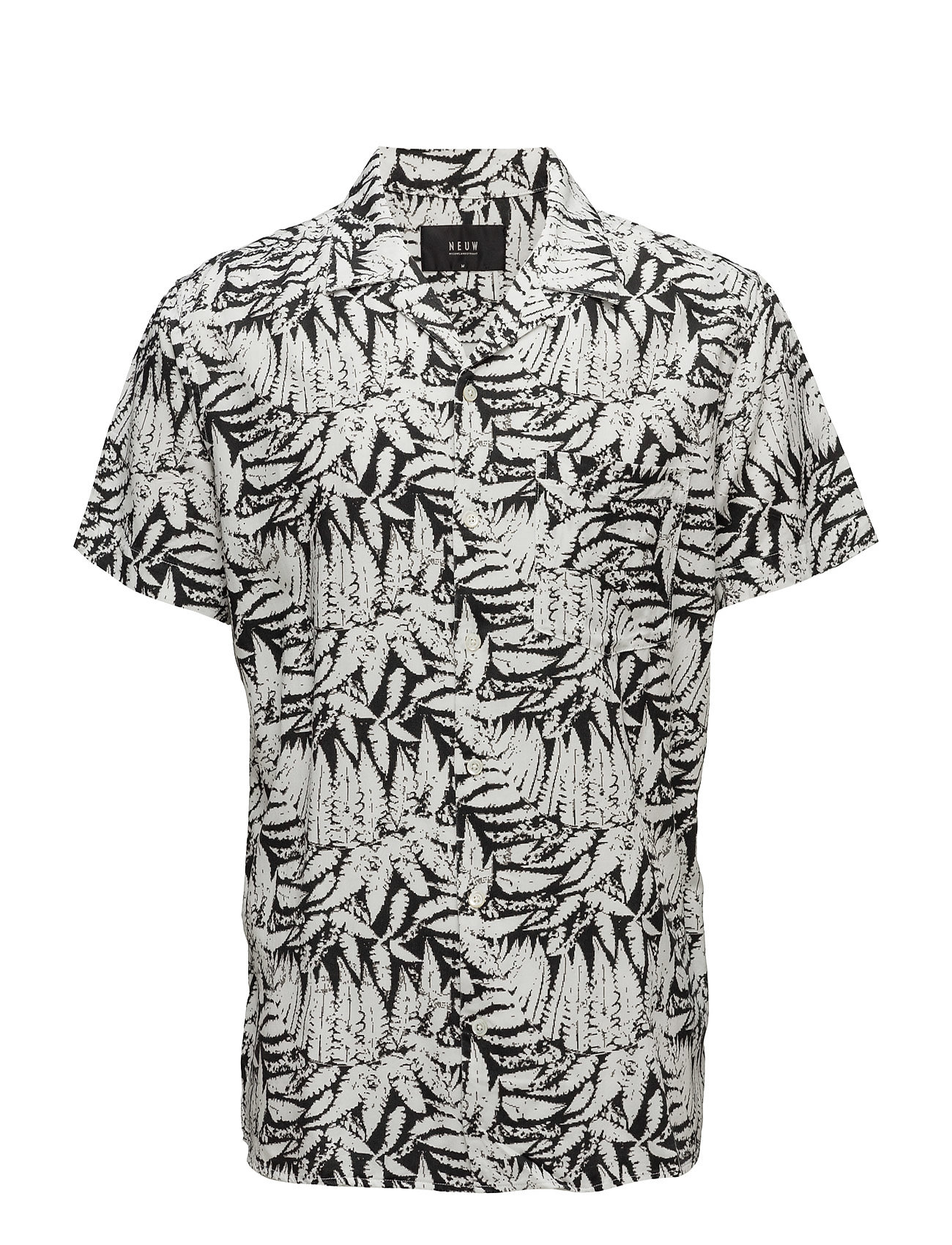 neuw – Tribe shirt fra boozt.com dk