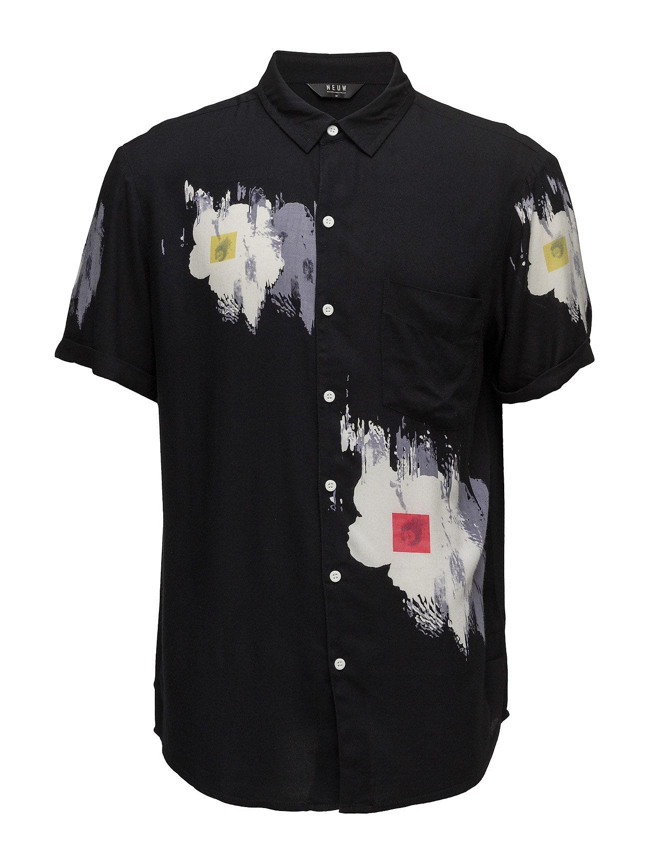 neuw – Hunter shirt på boozt.com dk