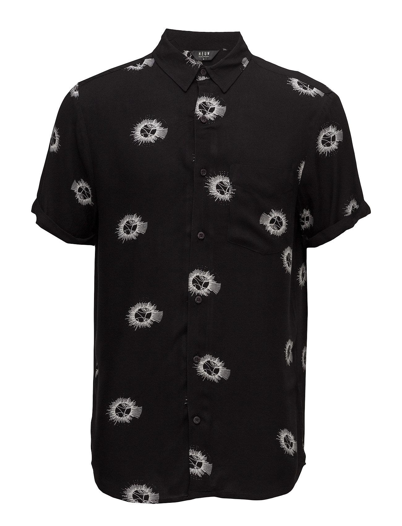 neuw Hunter shirt på boozt.com dk