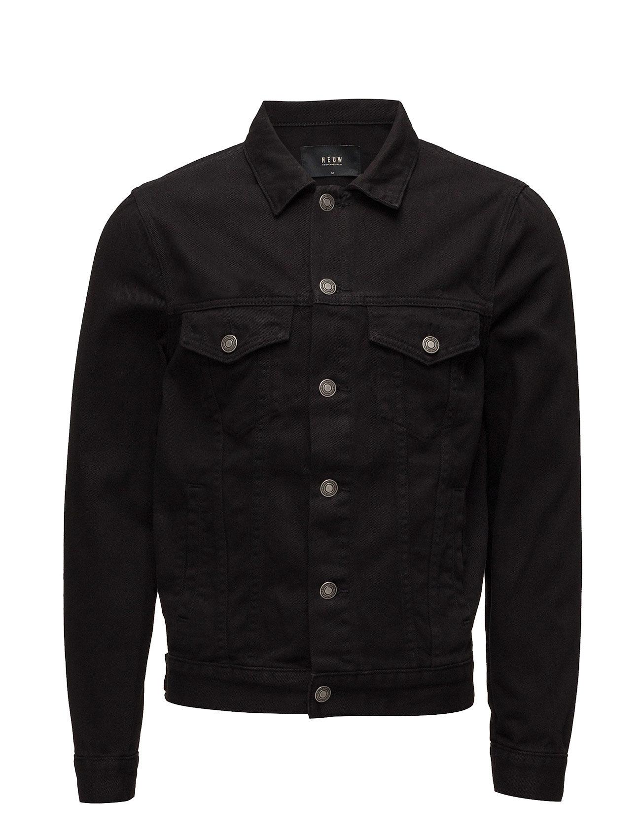 neuw Denim jacket fra boozt.com dk