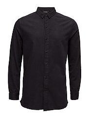 Enkel Shirt - BLACK