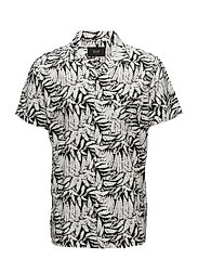 Tribe Shirt - XEROX JUNGLE