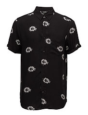 Hunter Shirt - BLACK HOLE SUN