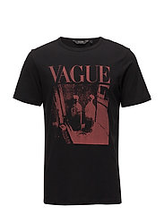 Edition Tee - BLOOD VAGUE