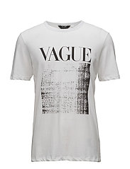 Edition Tee - XEROX VAGUE