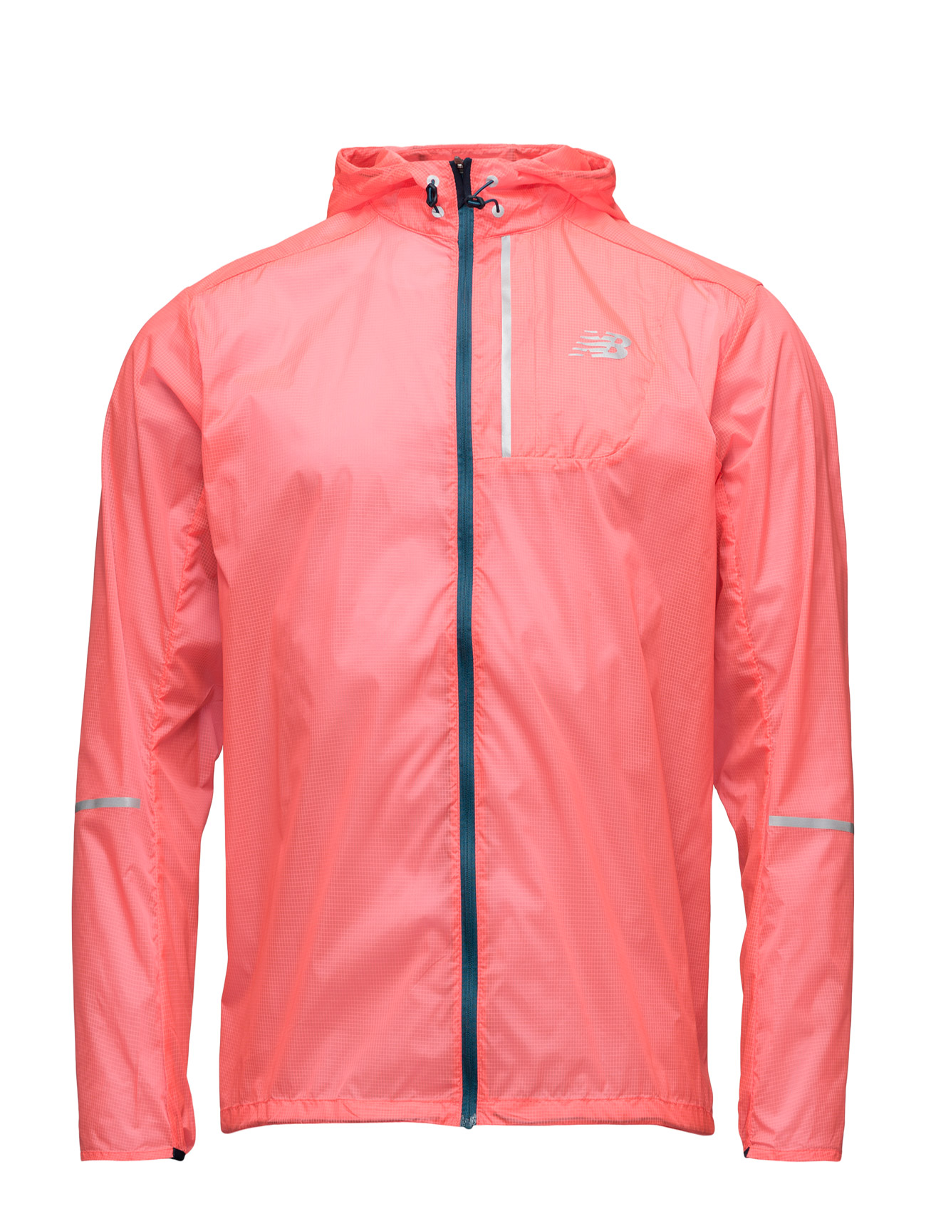 Lite Packable Jacket New Balance Sportsjakker til Mænd i