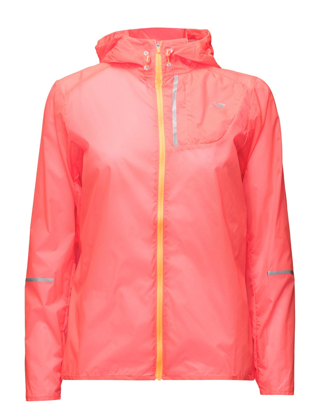 Lite Packable Jacket New Balance Sportsjakker til Damer i