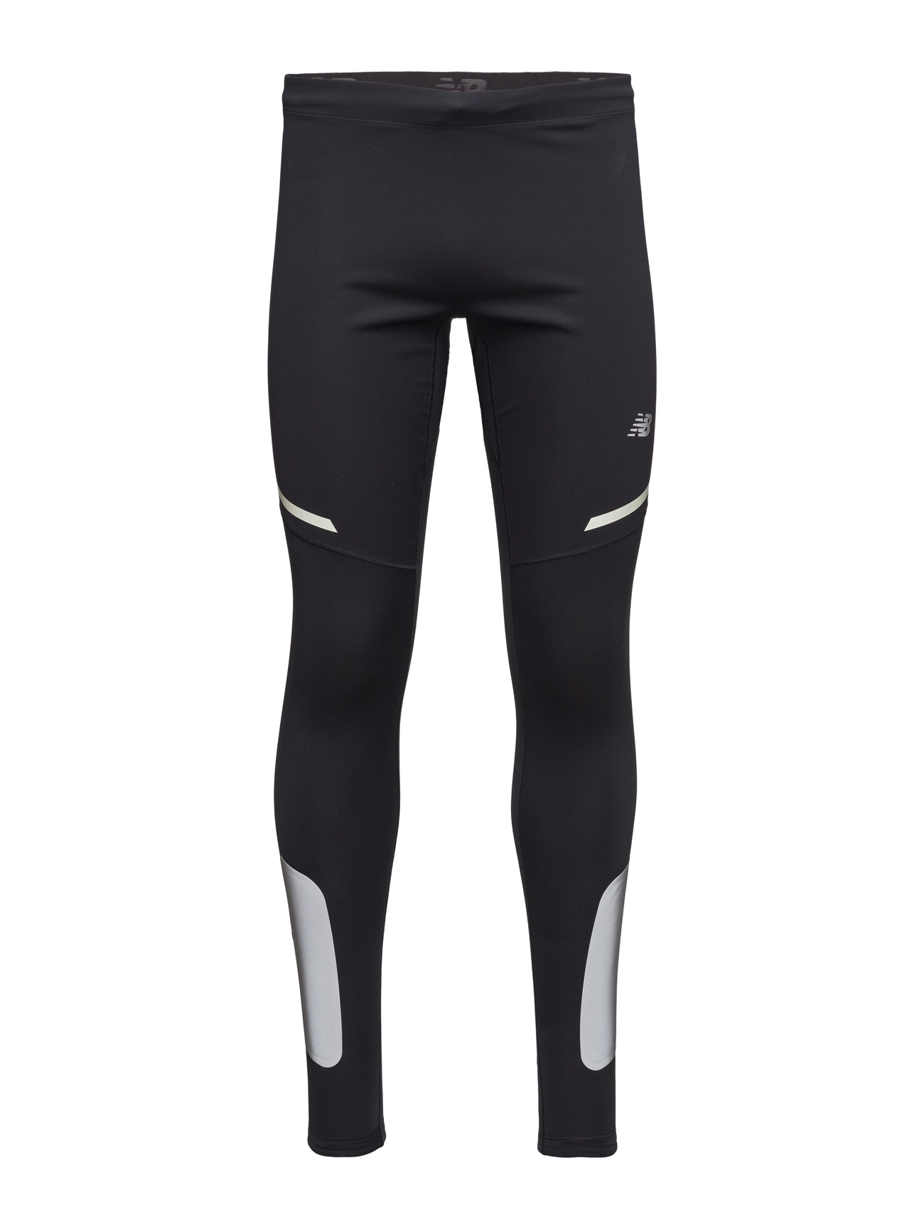 Windblocker Tight New Balance Løbe tights til Mænd i Sort