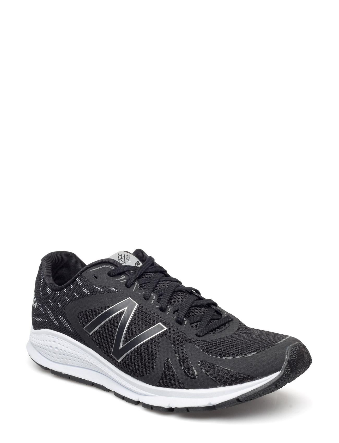 Vazee Urge New Balance Sports sko til Mænd i Sort