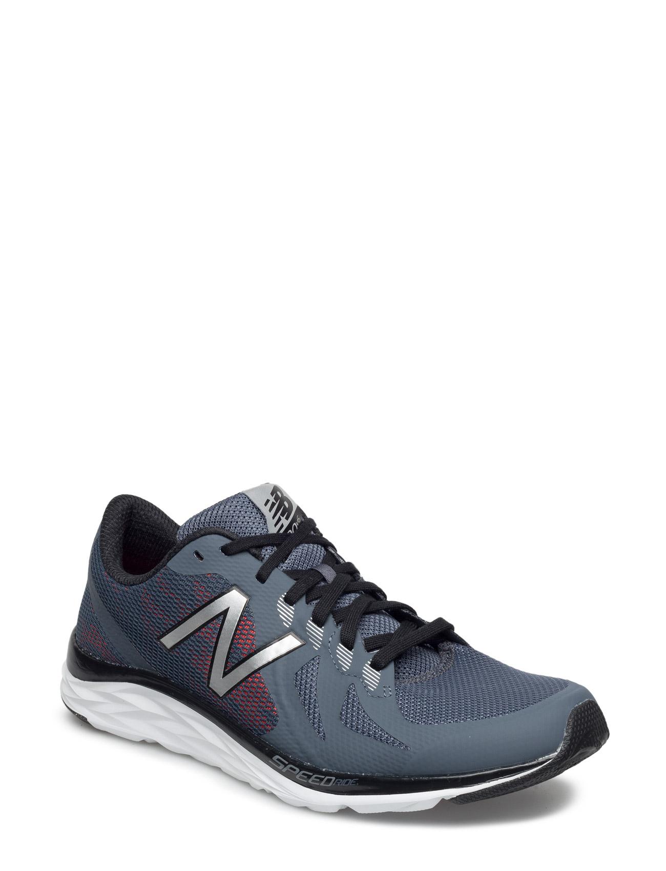 M790lg6 New Balance Sports sko til Mænd i Grå
