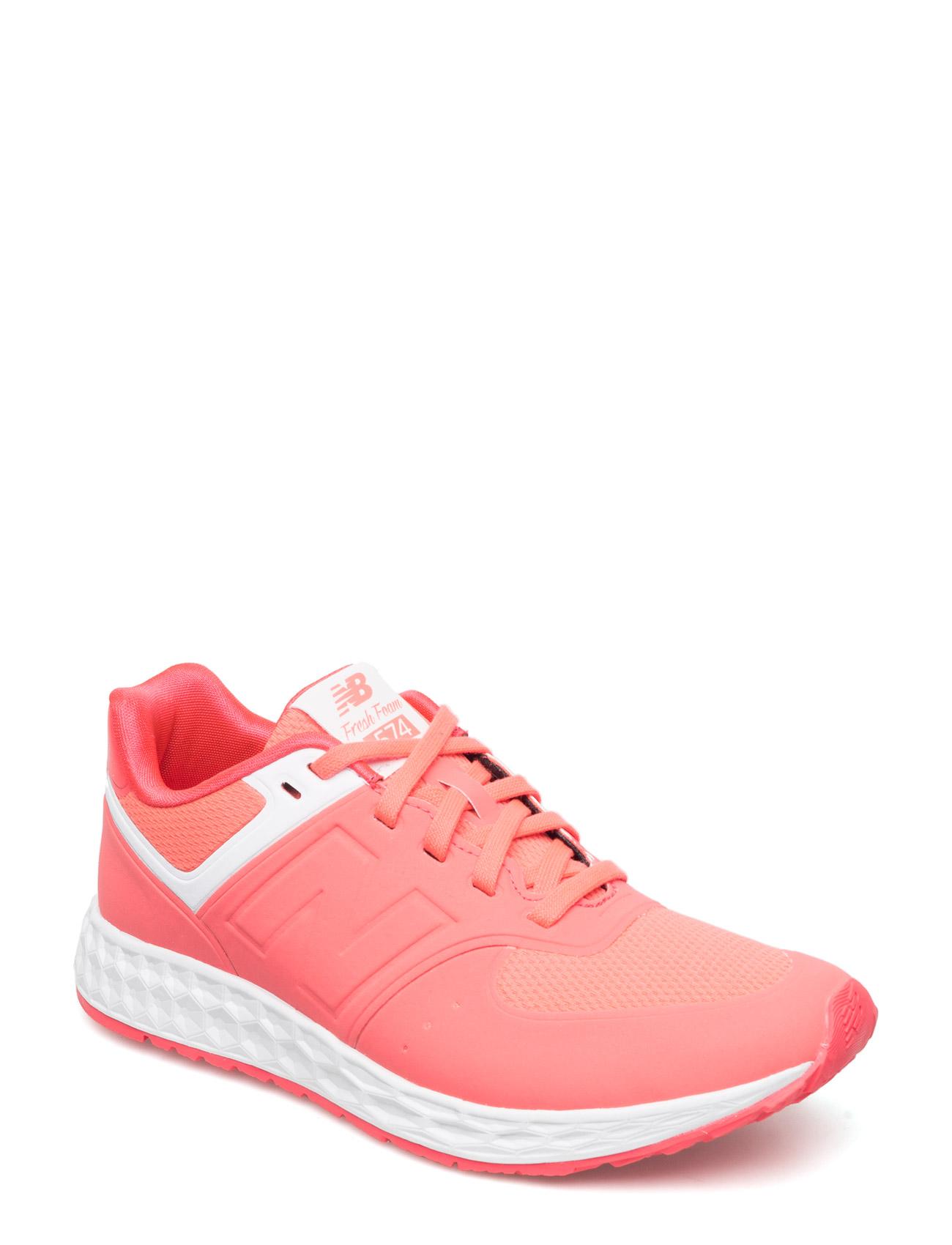 Wfl574bc New Balance Sneakers til Damer i
