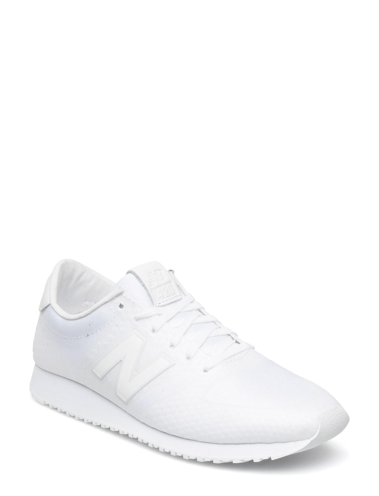 Wl420dfe New Balance Sneakers til Kvinder i hvid