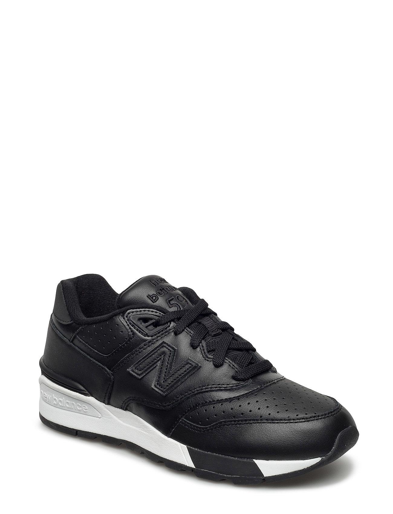Ml597bll New Balance Sneakers til Herrer i