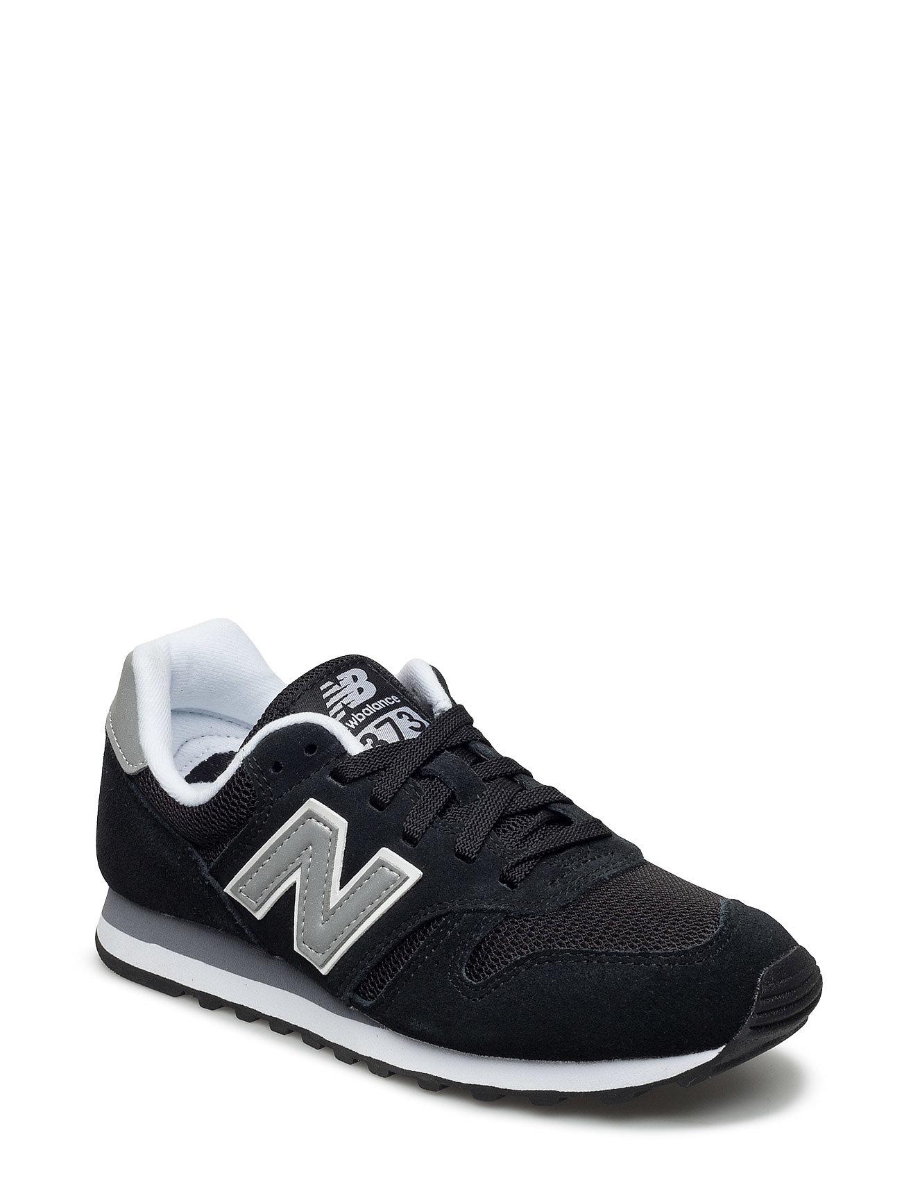 Ml373gre New Balance Sneakers til Herrer i Grå