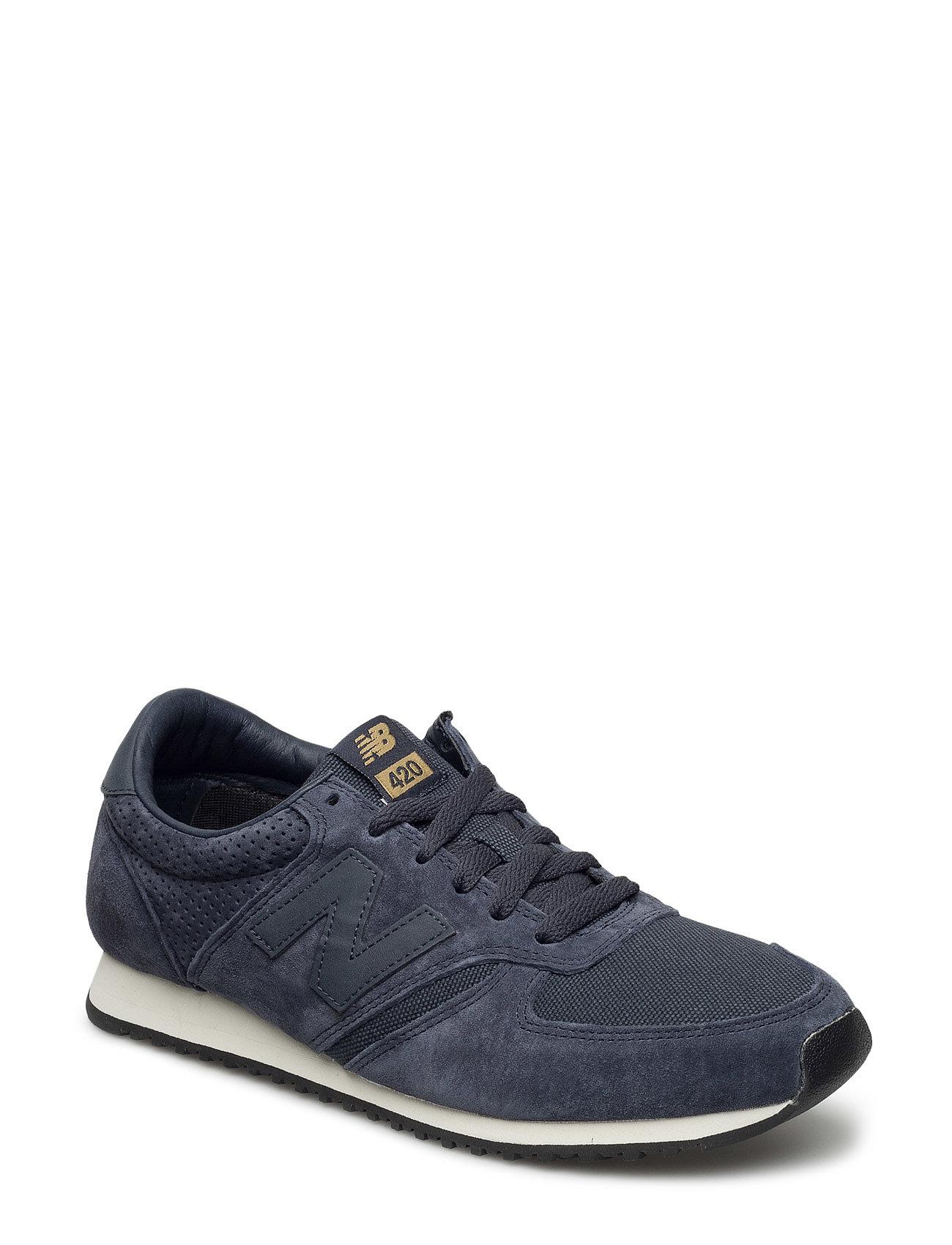 U420pnv New Balance Sneakers til Herrer i Navy blå