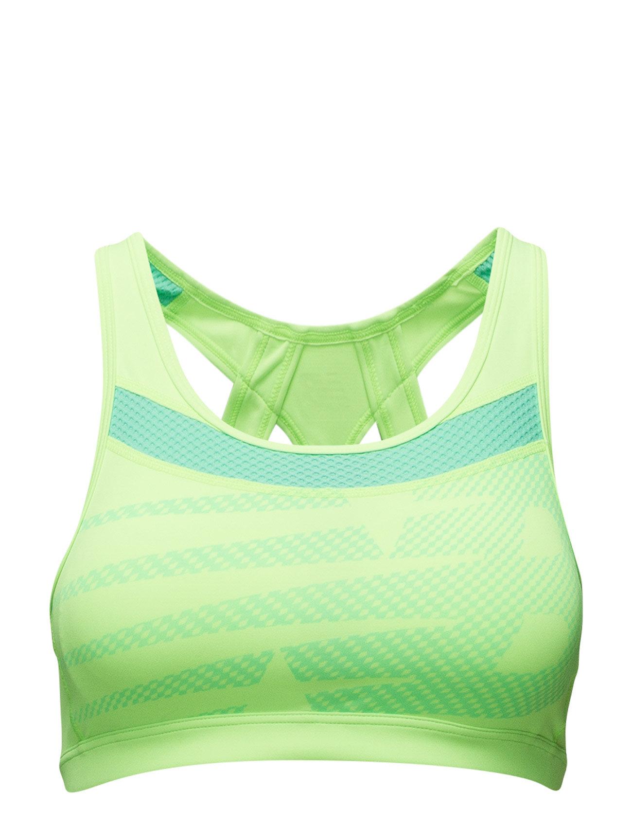 Metro Run Crop New Balance Sports undertøj til Damer i