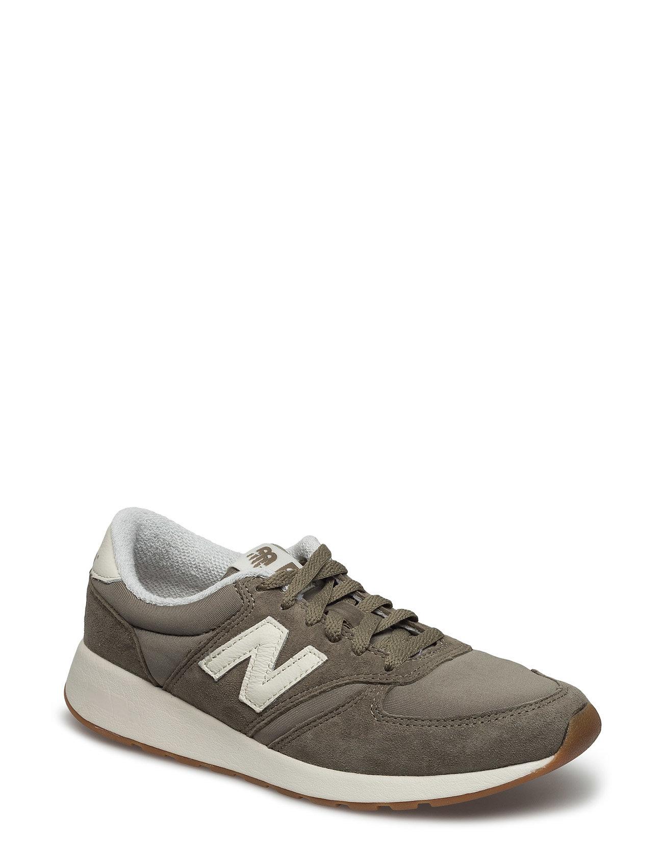 Wrl420rb New Balance Sneakers til Damer i Covert Green
