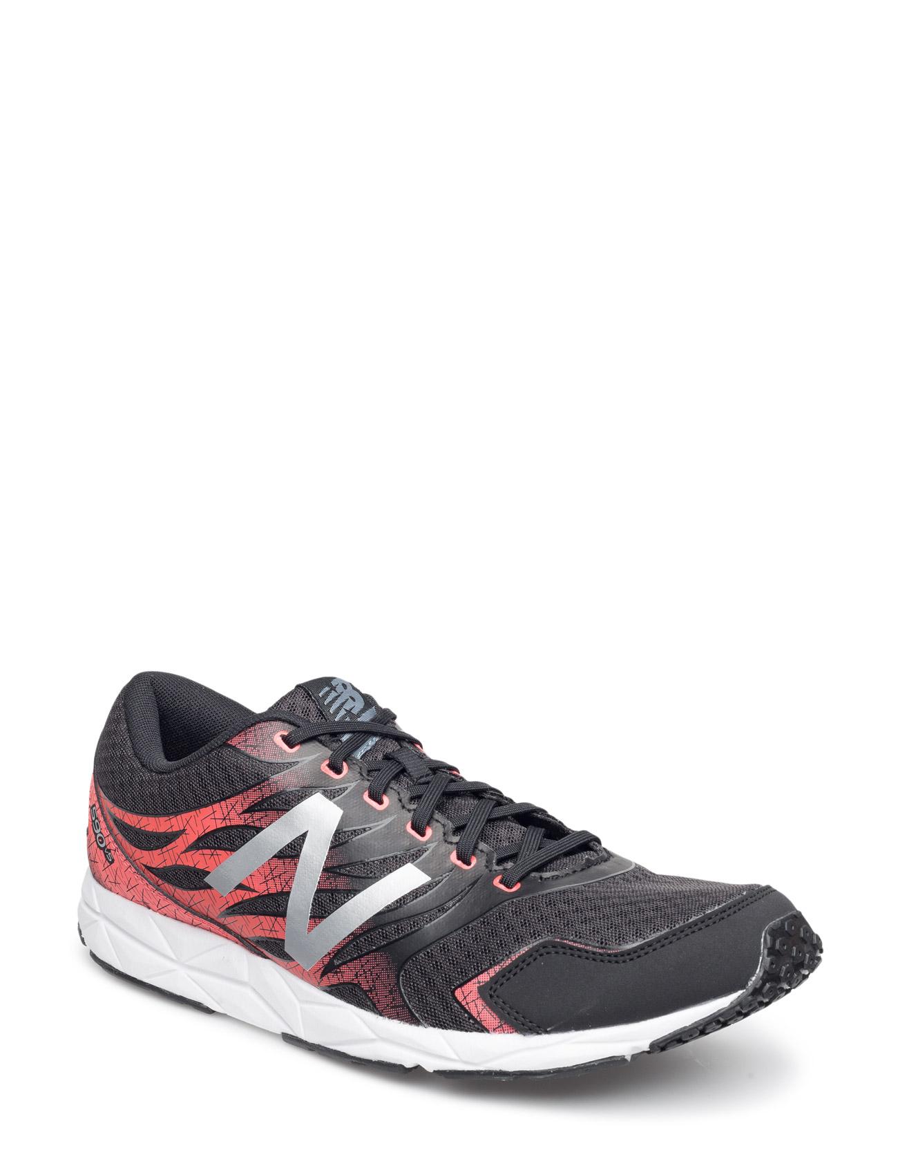 M590 New Balance Sneakers til Mænd i Sort