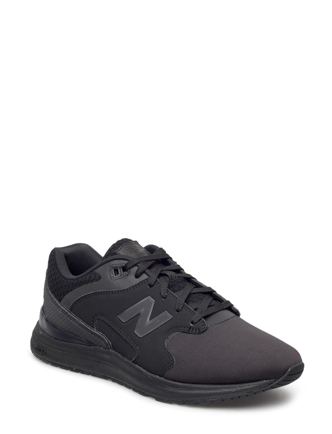 Ml1550 New Balance Sneakers til Herrer i Sort