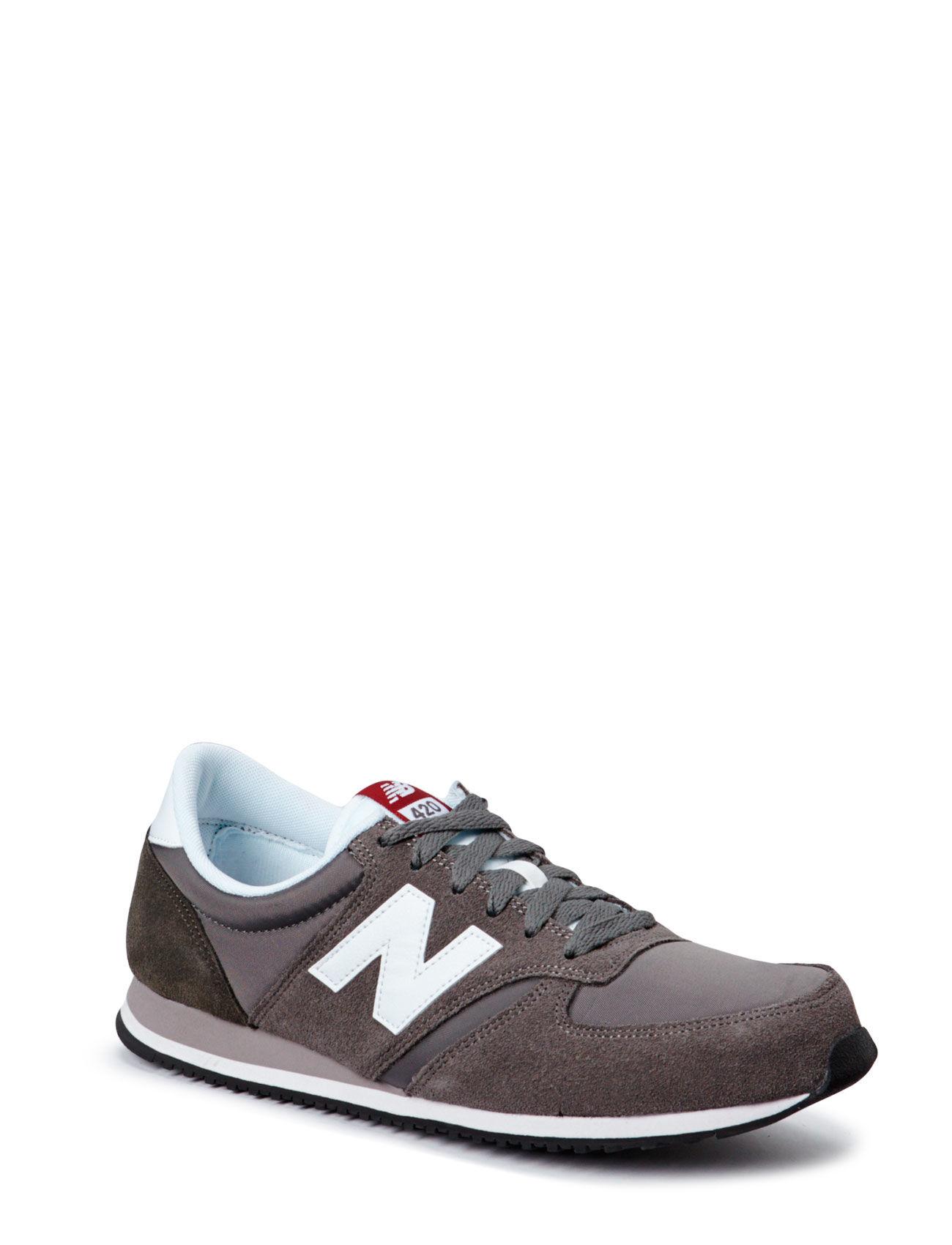 U420 New Balance Sneakers til Herrer i