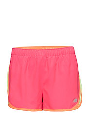ACCELERATE 2.5 INCH SHORT - ALPHA PINK
