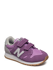 KA520PWY - PURPLE/WHITE