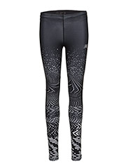 IMPACT PREMIUM PRINT TIGHT - DISPERSED GLITCH/BLACK