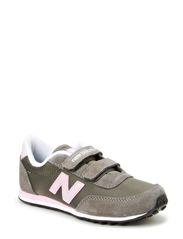 KE410 - Grey/pink
