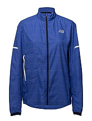 REFLECTIVE PACKJACKET - PACIFIC