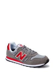 ML373 - Grey/red