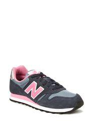W373 - Navy/pink