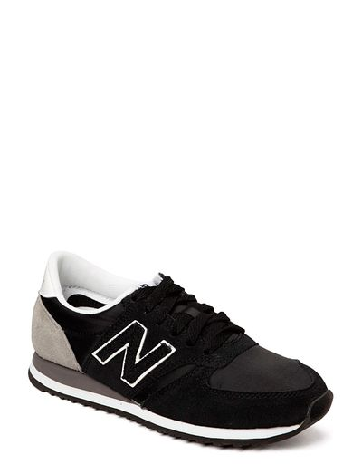 New Balance U420 Suede