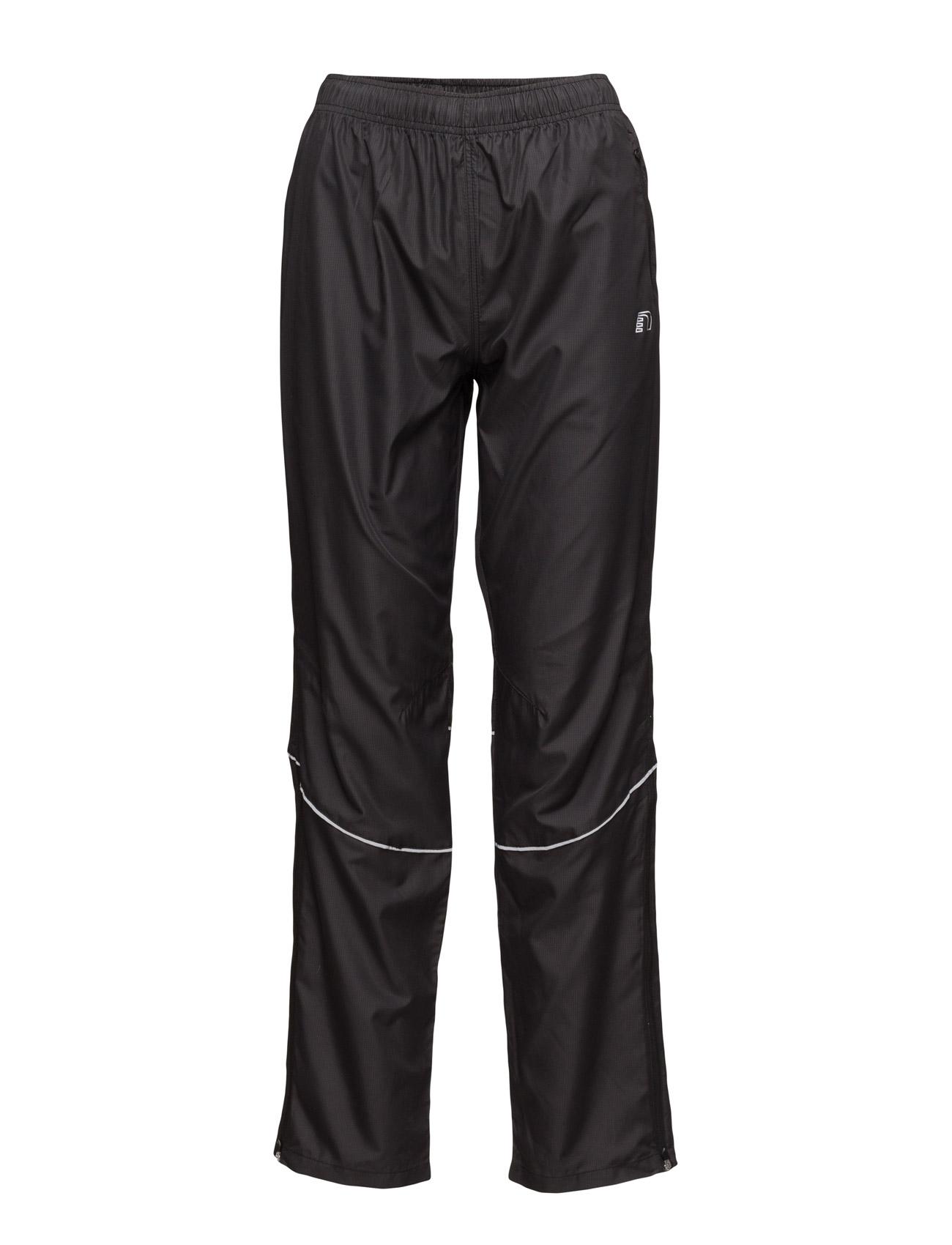 Base Pants Newline Træningsbukser til Damer i Sort