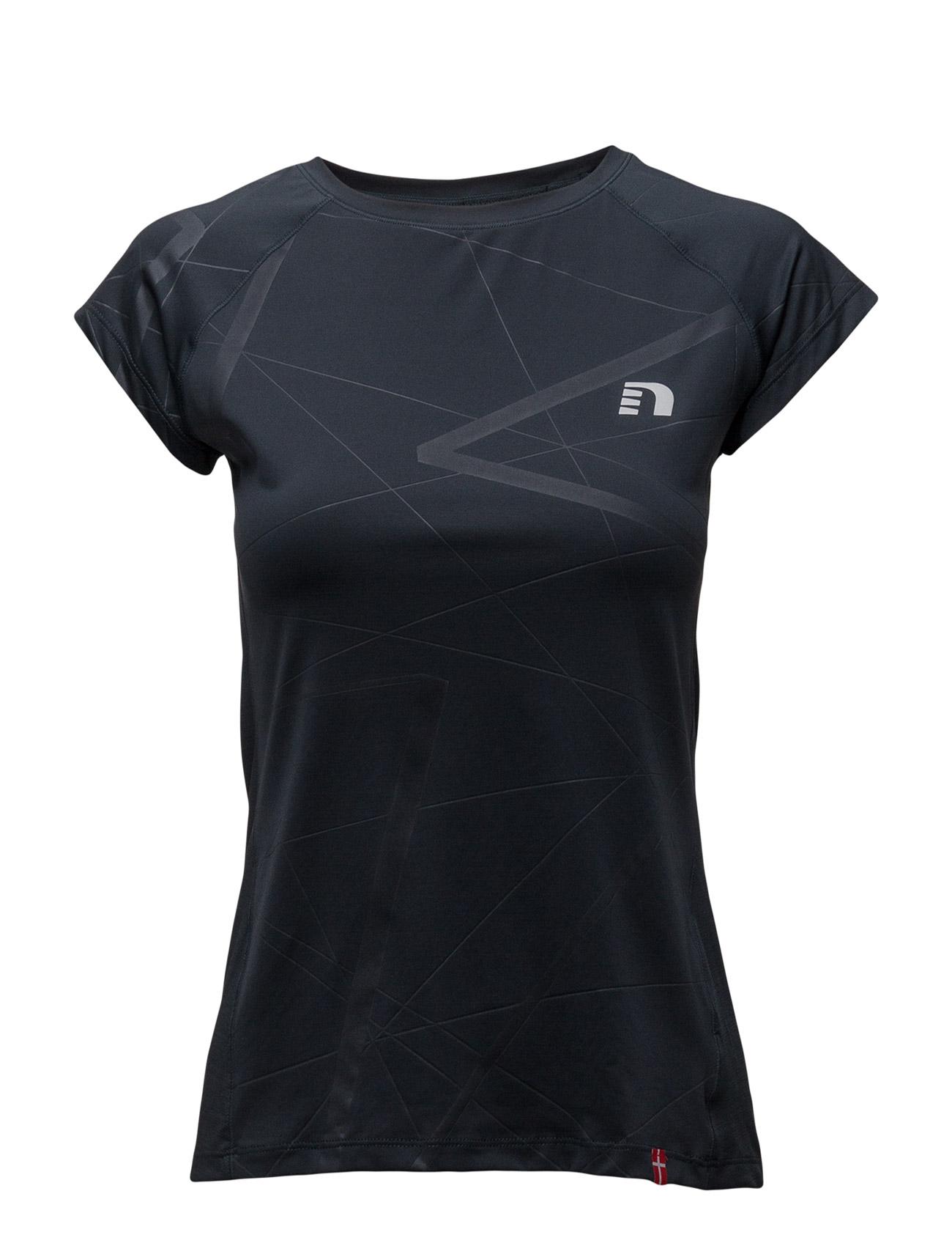 Imotion Capsleeve Tee Newline Running T-Shirts