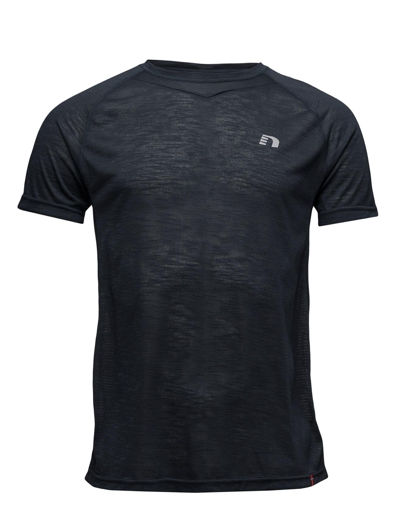 Imotion Tee Newline Løbe t-shirts til Herrer i