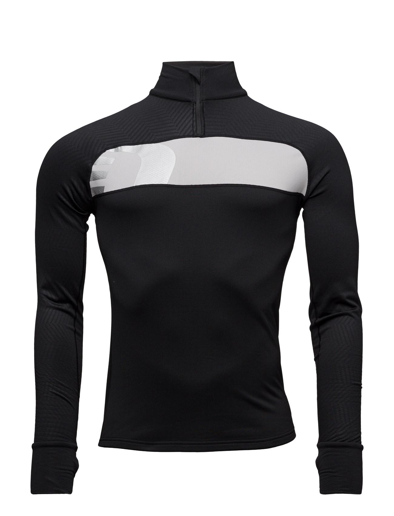 Iconic Thermal Power Shirt Newline Sports undertøj til Herrer i