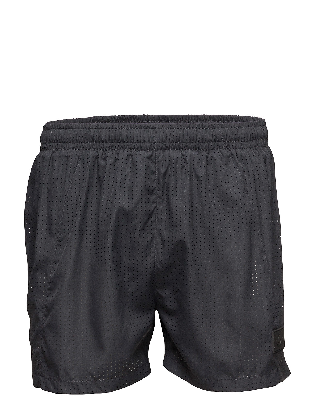 Black Airspeed Shorts Newline Sportstøj til Mænd i