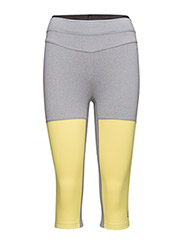 Imotion Knee Tights - HEATHER GREY