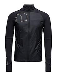 Iconic Comfort Jacket - DARK NAVY