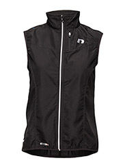 Base Tech Vest - BLACK