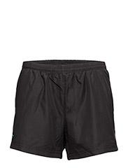Base Trail Shorts - BLACK