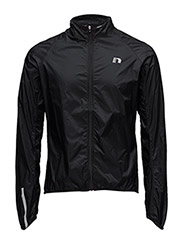 Windpack Jacket - BLACK