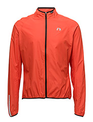 Windpack Jacket - HOT ORANGE