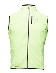 Base Tech Vest - NEON YELLOW