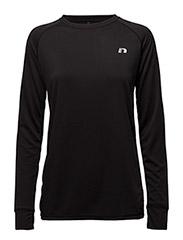 Base Shirt - BLACK