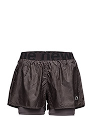Imotion 2 Layer Shorts - CHOCOLATE