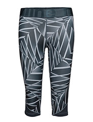 Imotion Printed Knee Tights - CONTRAST PRINT